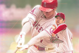 The California Angels' amazing Shohei Ohtani has become the best show in baseball, and perhaps in all of sports…..