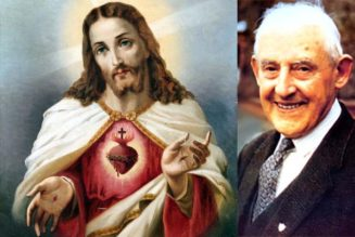 The rise and fall of the Sacred Heart in Dublin…