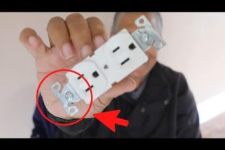 There are two handy tools hidden behind your electrical outlets — and few DIYers seem to know about them…