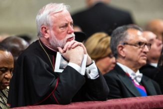 Vatican Intervenes in Proposed 'Anti-Homophobia' Law in Italy…