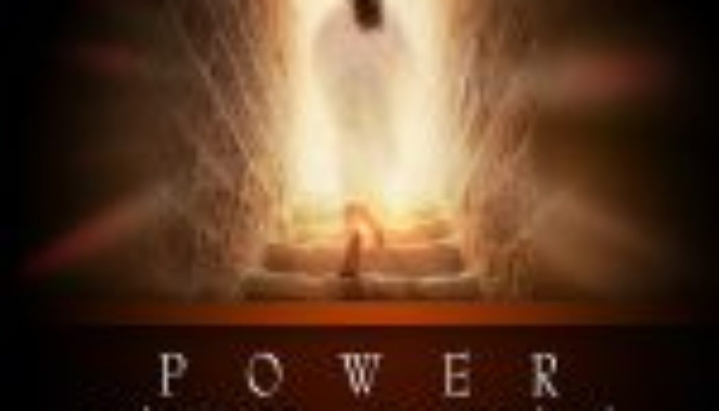 You have the Power! (Ephesians 1:20-23)