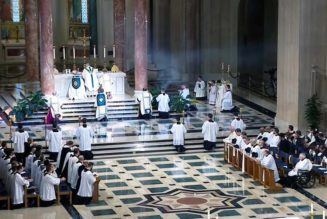 A cry from the heart about 'Traditionis Custodes' and the Latin Mass…