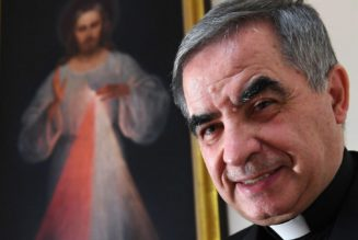 Cardinal Becciu and 9 associates to be tried by the Vatican for financial crimes…