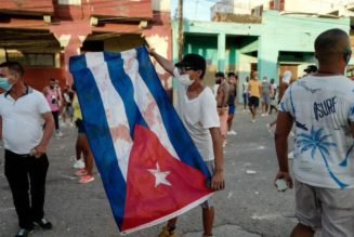 Catholic Dissident Leader in Cuba: Under Current Totalitarian Regime, 'It Is Impossible to Prosper'…