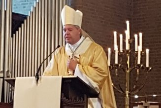 Dutch bishop calls 'Traditionis Custodes' a 'declaration of war'…