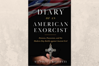 Exorcist Msgr. Stephen Rossetti speaks about the presence of Jesus, says 'faith is our strongest protection'…