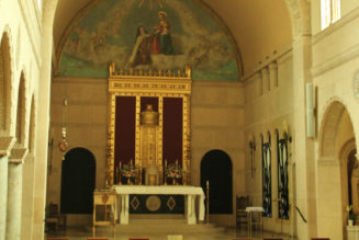 For almost 100 years, the Carmelite Monastery of Our Lady and Saint Thérèse has stood on the California coast …