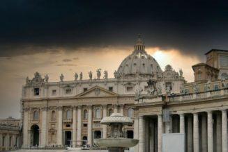 Landmark 'London Property' Trial Begins at the Vatican — Then Gets Adjourned Until October…