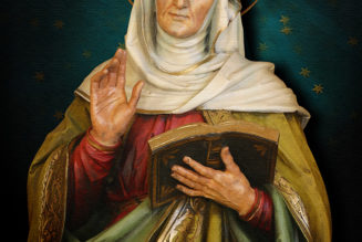 My secret Catholic ancestor…
