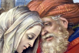 Pope grants July 25 plenary indulgence and tells Catholics: Honor your grandparents that day…