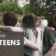 Praying for Our Teens
