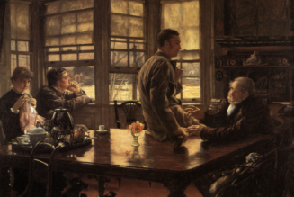 Recognizing the beloved — the Prodigal Son in modern life…
