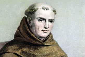 St. Junípero Serra is a great American hero…