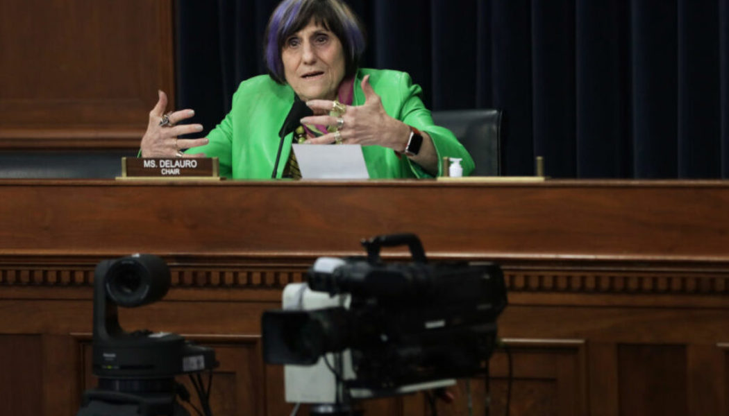 The DeLauro Democrats and the bishops…