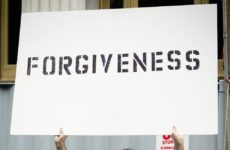 What is the Global Day of Forgiveness?