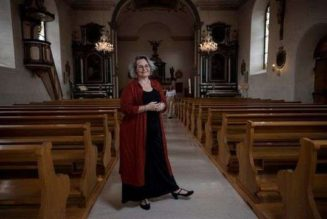 """With Rome's blessing, Switzerland's Bishop Charles Morerod appoints lay people to be his regional """"vicars""""…"""