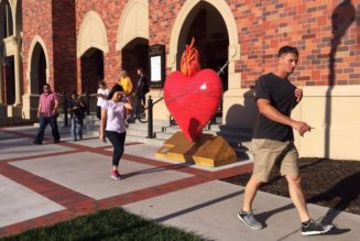 6 things you have to do to stay Catholic in college…
