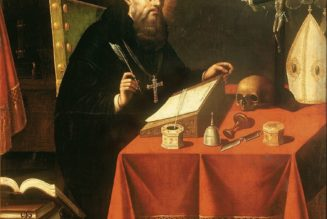 7 quotes from St. Augustine of Hippo on the Church…