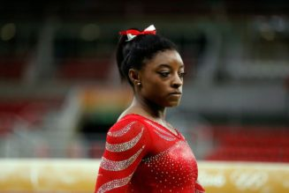 """Catholic gymnast Simone Biles says she is """"very much pro-choice"""" in social media post…"""