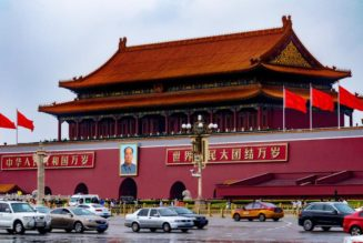 Catholics in China told to celebrate Communist Party and forgo Marian pilgrimage…