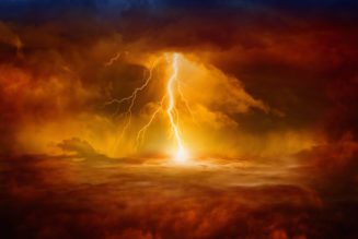 His wrath is not turned back, His hand is still outstretched! Pondering the wrath of God as a work of Revelation…
