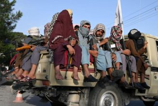 Holy See reportedly pressing for talks with Taliban to avert human catastrophe…