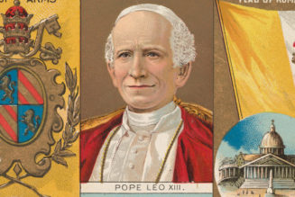 Pope Leo XIII and contemporary Catholic contentions…