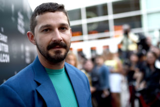 Raised-Catholic-now-Buddhist director Abel Ferrara is pursuing actor Shia LaBeouf for a comeback role as Padre Pio…..