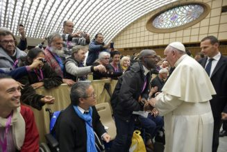 Rwandan man suspected of killing French Catholic priest reportedly met Pope Francis in 2016…