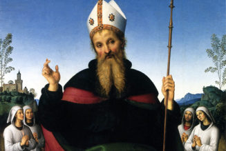 St. Augustine of Hippo: 10 things to know and share…..