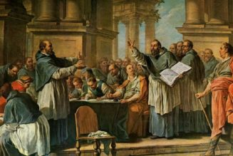 The bishops, Donatism, and President Biden…