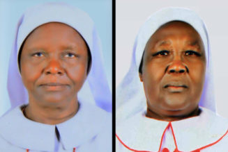 """Two Catholic religious sisters murdered """"in cold blood"""" in South Sudan…"""
