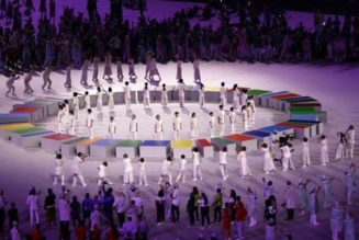 """Why children singing John Lennon's """"Imagine"""" at the Olympics should trouble you…"""