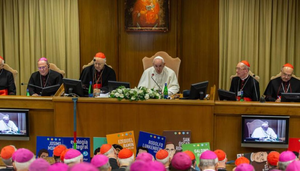2023 synod faces a credibility and practicality gap…