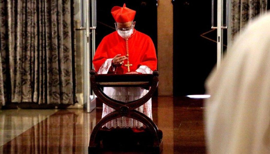 Amid COVID-19 spike in Philippines, Catholic cardinal, 130 nuns test positive…
