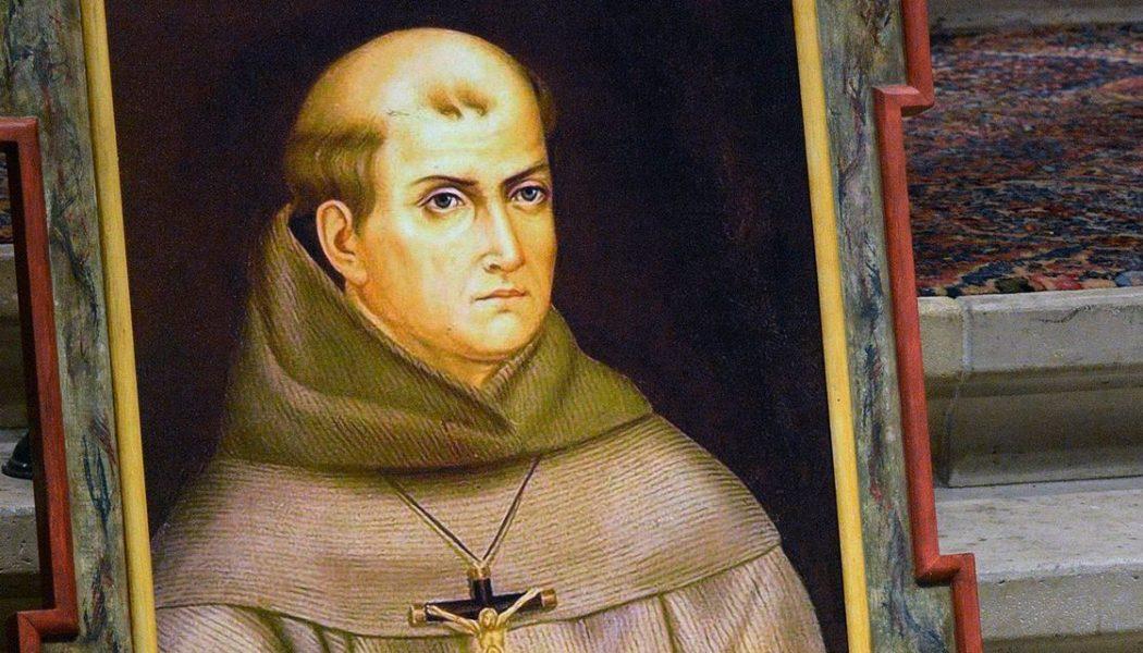 Archbishop Cordileone and Archbishop Gomez in the WSJ: 'Don't Slander St. Junípero Serra'…