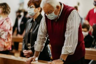 Canadian Archbishop: Only Fully Vaccinated Can Attend Mass…