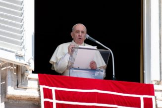 Not all 'eventualities' considered in Afghanistan withdrawal, Pope says in new interview…