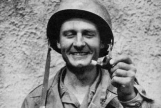 Remains of Father Emil Kapaun, Medal of Honor recipient and possible future saint, returned to Kansas…