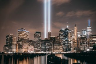 Repaid in full: 9/11 and the people of Halifax, Nova Scotia…