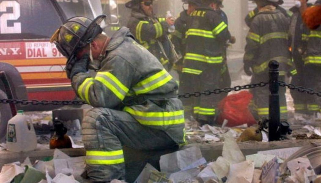 September 11, 2001: 20 Years Later, the Nation Has Not Forgotten…