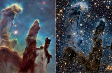 The largest space telescope in history, 100 times as powerful as the Hubble, is about to blow our minds…