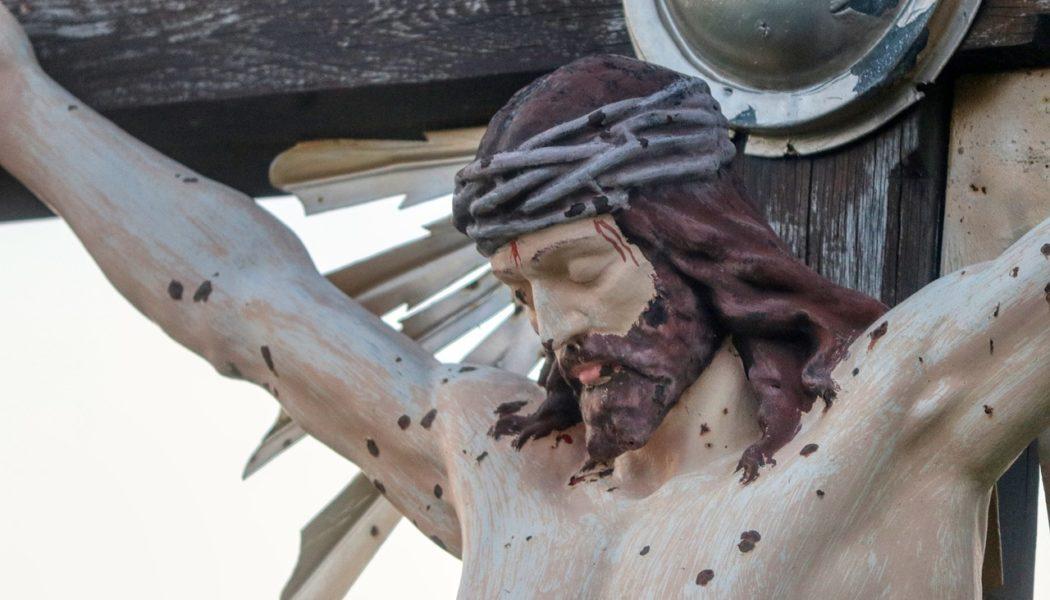 This atheist went from mocking Jesus to worshiping Him…