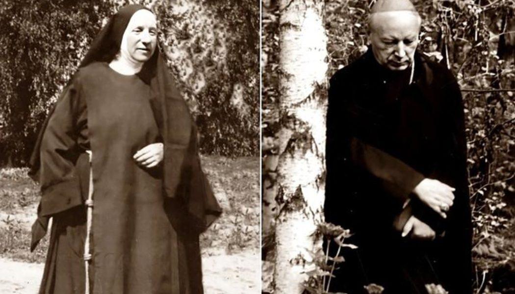 'Through the Cross to Heaven': The life of Blessed Elżbieta Róża Czacka, who was just beatified…