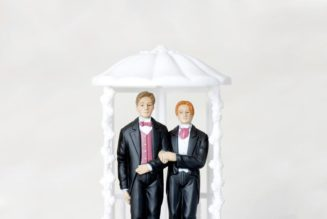 With support of 64% of voters, Switzerland becomes world's 30th country to approve same-sex marriage…