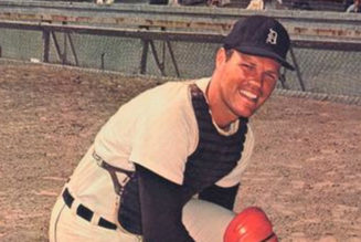Bill Freehan of the Detroit Tigers died Aug. 19. He was a Catholic gentleman behind the plate…