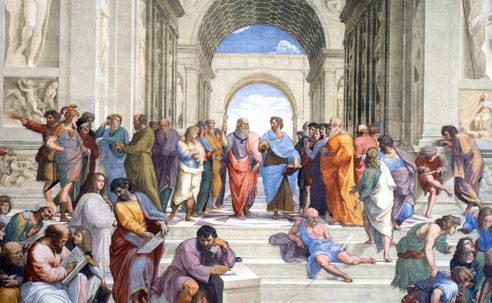 If a school of philosophy lacks a sense of wonder, it is not true philosophy…