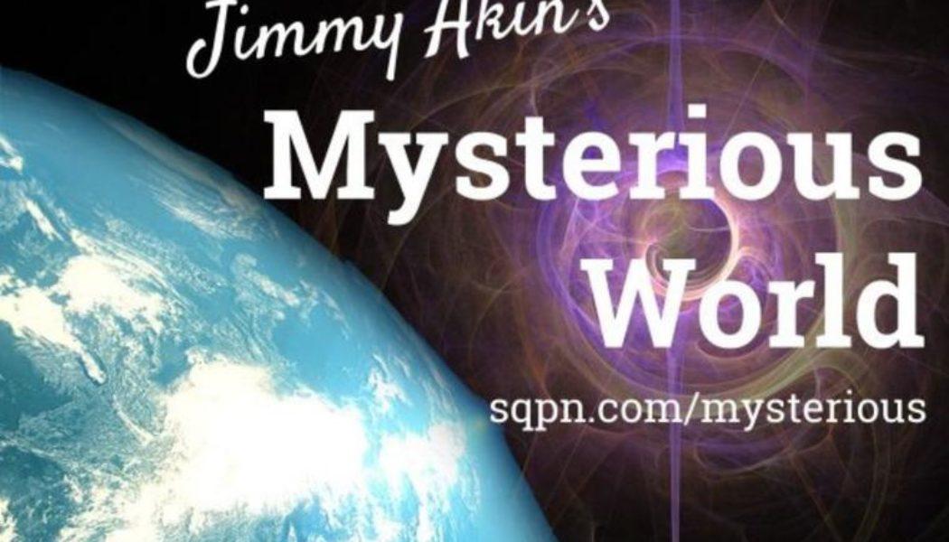 'Jimmy Akin's Mysterious World' is wildly popular — and faithfully, reasonably Catholic…