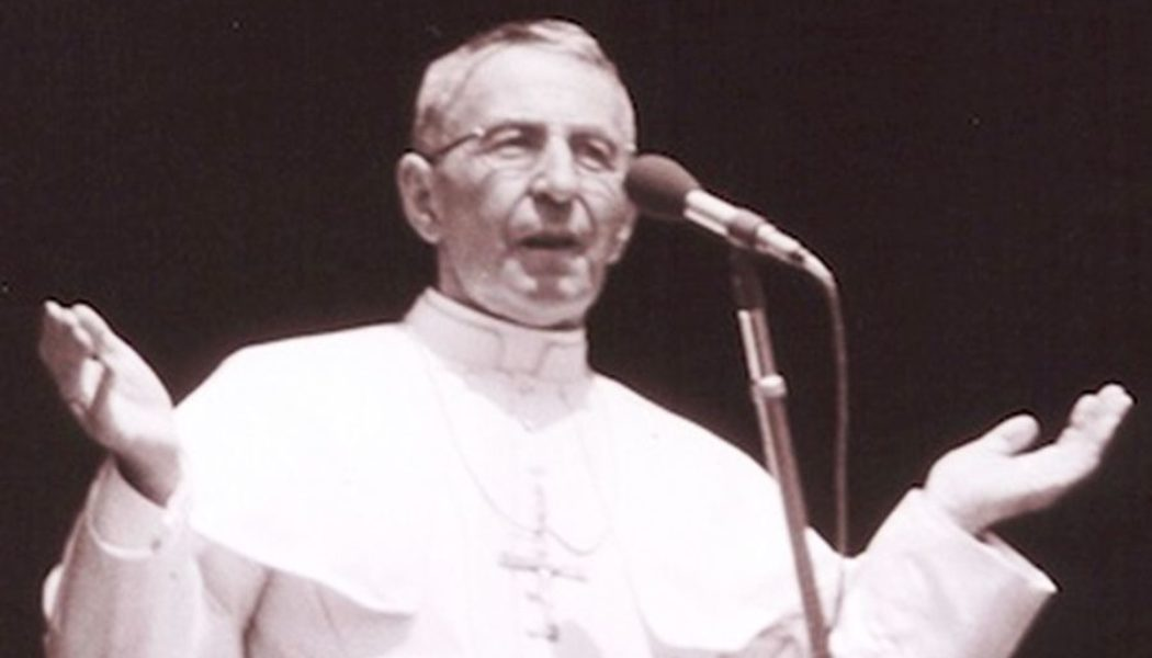 John Paul I to Be Beatified After Miracle Approved by Pope Francis…