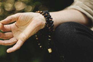 Mindfulness | an invitation for rest